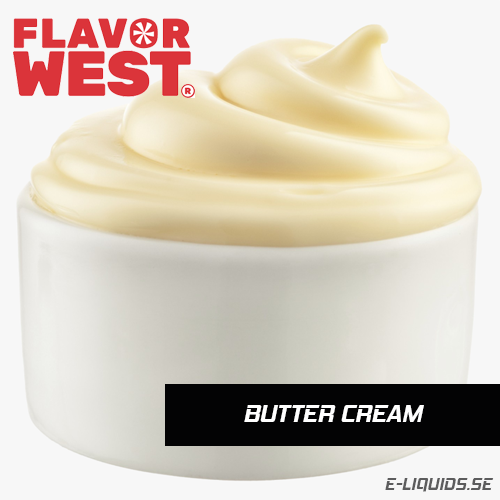 Butter Cream - Flavor West