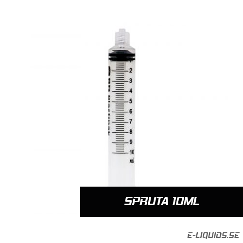 Spruta 10ml