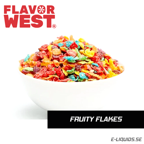 Fruity Flakes - Flavor West