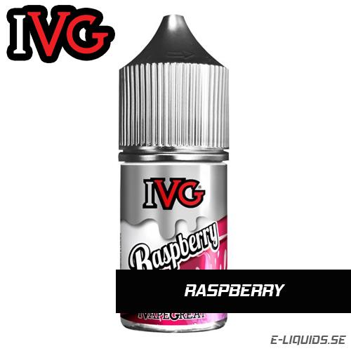 Raspberry - IVG