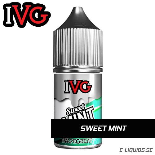 Sweet Mint - IVG