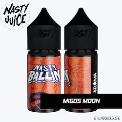 Migos Moon - Nasty Juice