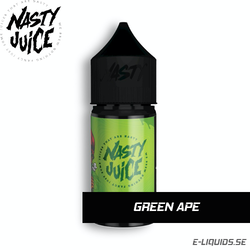 Green Ape - Nasty Juice