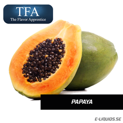 Papaya - The Flavor Apprentice