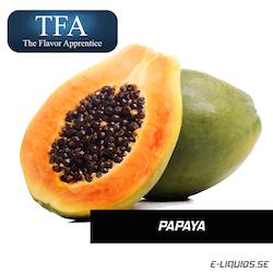 Papaya - The Flavor Apprentice