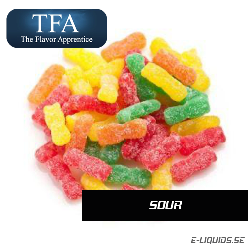 Sour - The Flavor Apprentice