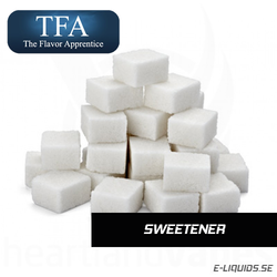 Sweetener - The Flavor Apprentice