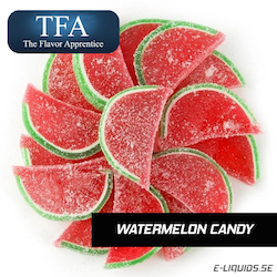 Watermelon Candy - The Flavor Apprentice