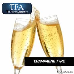 Champagne Type - The Flavor Apprentice