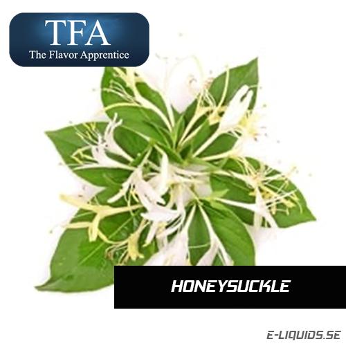 Honeysuckle - The Flavor Apprentice