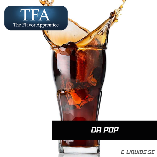 Dr Pop (VG) - The Flavor Apprentice