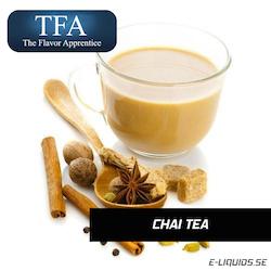 Chai Tea - The Flavor Apprentice
