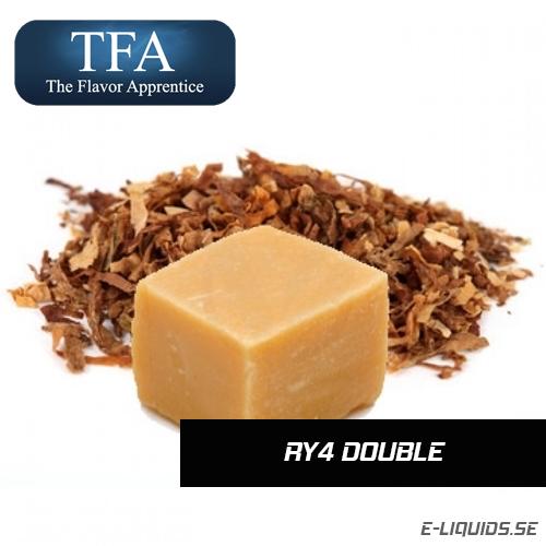 RY4 Double - The Flavor Apprentice