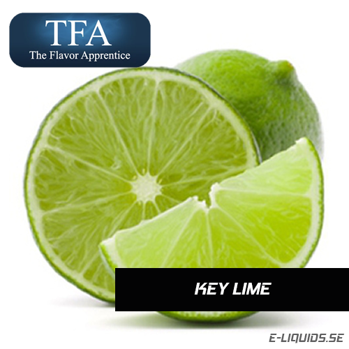 Key Lime - The Flavor Apprentice