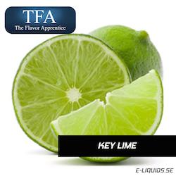 Key Lime - The Flavor Apprentice