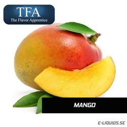 Mango - The Flavor Apprentice