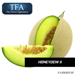 Honeydew II - The Flavor Apprentice