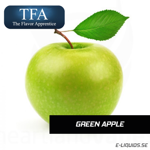 Green Apple - The Flavor Apprentice