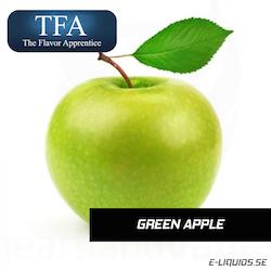 Green Apple - The Flavor Apprentice