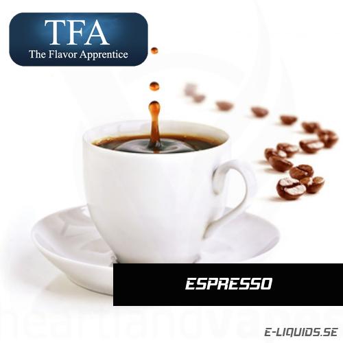 Espresso - The Flavor Apprentice