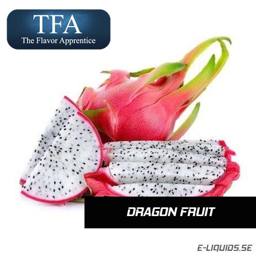 Dragon Fruit - The Flavor Apprentice