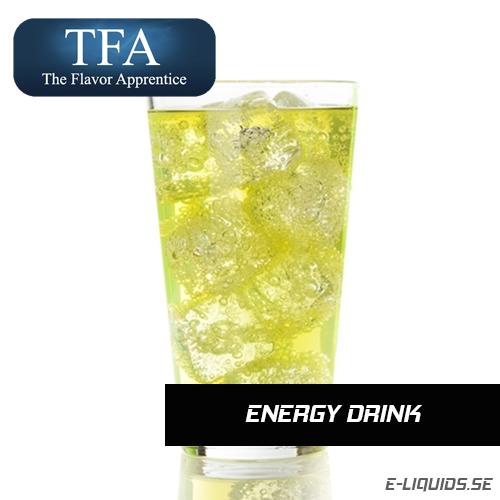 Energy Drink - The Flavor Apprentice