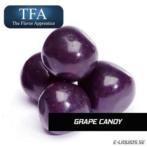 Grape Candy - The Flavor Apprentice