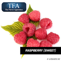 Raspberry (Sweet) - The Flavor Apprentice