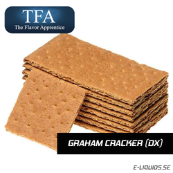 Graham Cracker (DX) - The Flavor Apprentice