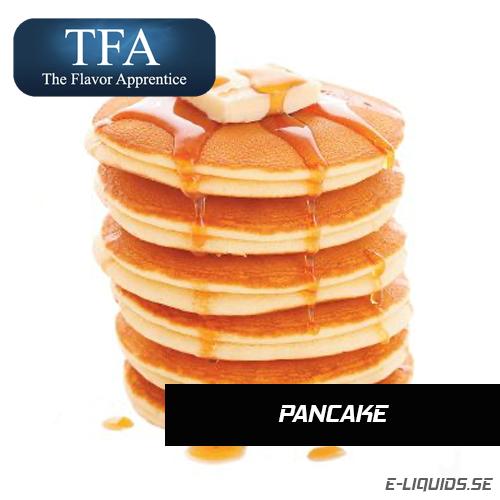 Pancake - The Flavor Apprentice