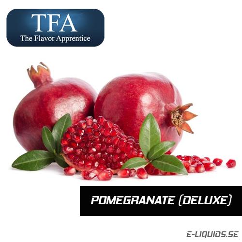 Pomegranate (Deluxe) - The Flavor Apprentice