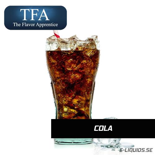 Cola - The Flavor Apprentice