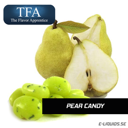 Pear Candy - The Flavor Apprentice