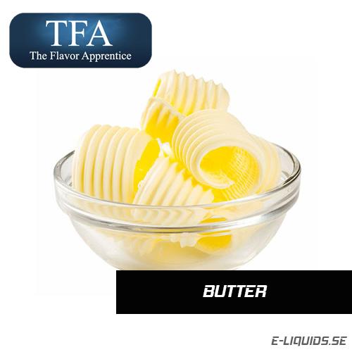 Butter - The Flavor Apprentice
