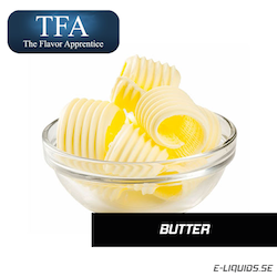 Butter - The Flavor Apprentice