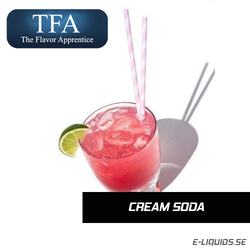 Cream Soda - The Flavor Apprentice