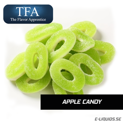 Apple Candy - The Flavor Apprentice