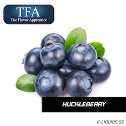Huckleberry - The Flavor Apprentice