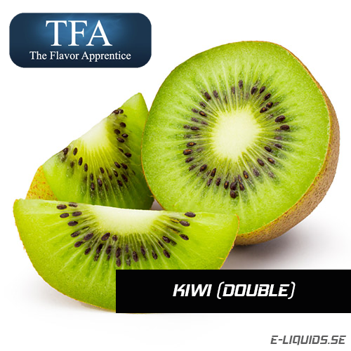 Kiwi (Double) - The Flavor Apprentice