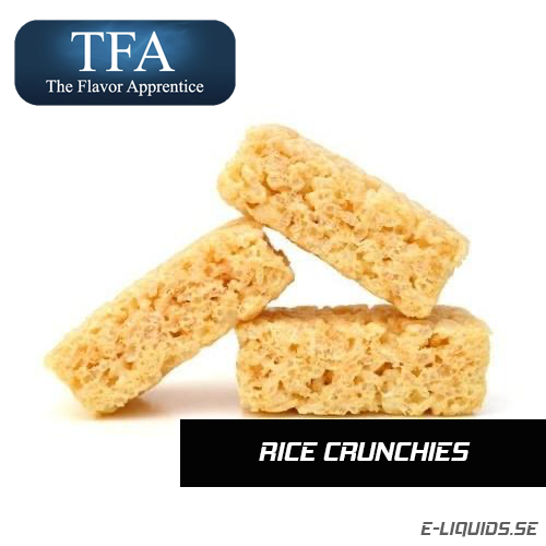 Rice Crunchies - The Flavor Apprentice