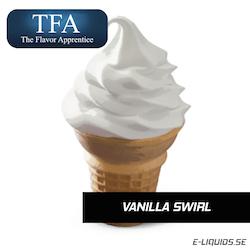 Vanilla Swirl - The Flavor Apprentice