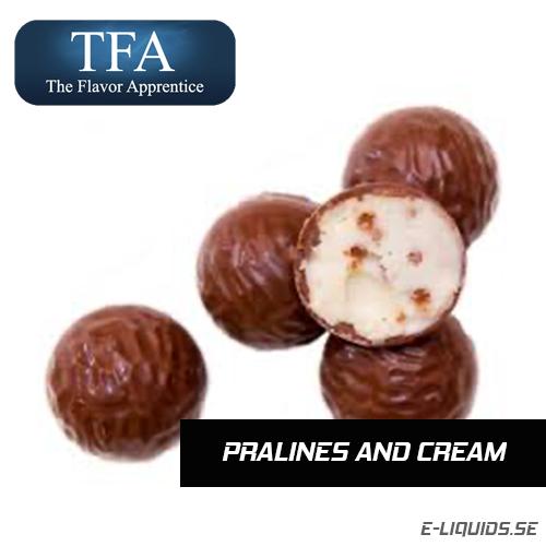 Pralines and Cream - The Flavor Apprentice