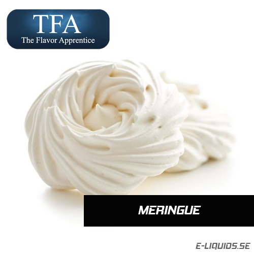 Meringue - The Flavor Apprentice