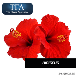 Hibiscus - The Flavor Apprentice