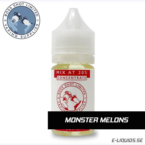 Monster Melons - Flavour Boss