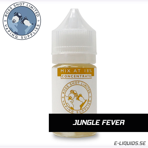 Jungle Fever - Flavour Boss