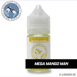 Mega Mango Man - Flavour Boss