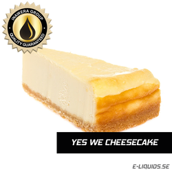 Yes We Cheesecake - Inawera