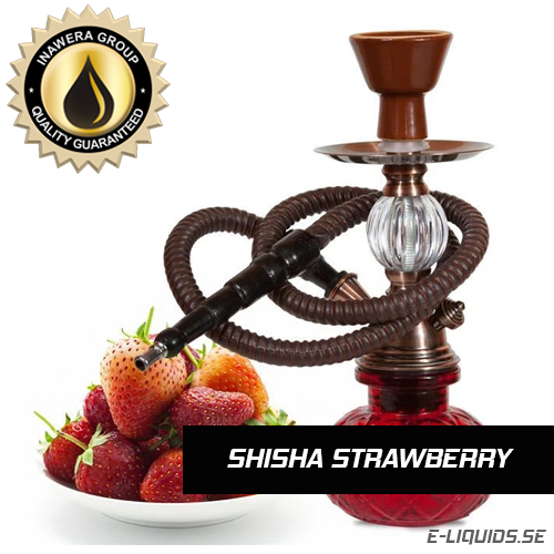 Shisha Strawberry - Inawera