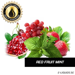 Red Fruit Mint - Inawera